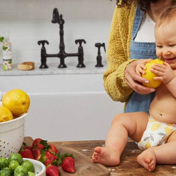 Mother's Help Hire - Happy Nest Nanny Agency